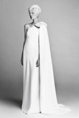 новая коллекция модные свадебные платья 2017 Viktor & Rolf