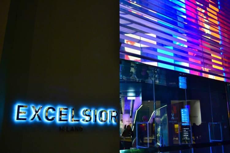 Excelsior