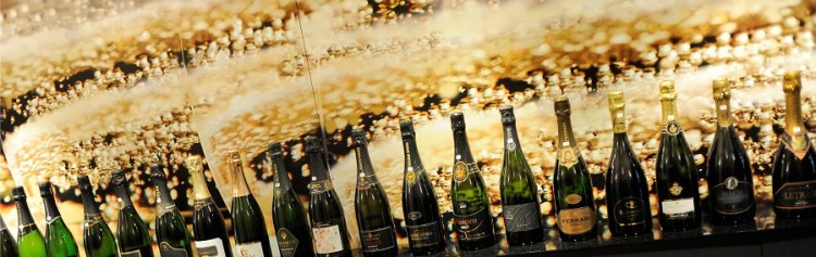 Best italian Sparkling wine Spumante