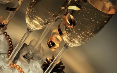 лучшее Шампанское на Новый год