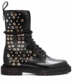 ботинки fw 2017 burberry