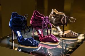 ботинки fw 2017 jimmy-choo