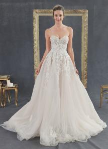 коллекция свадебная 2017 l Galia Lahav