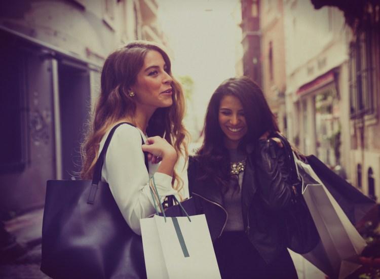 fashion style shopping