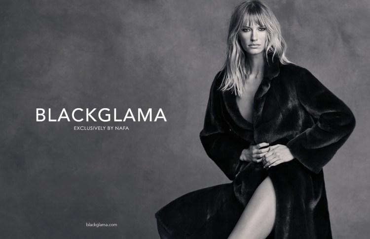 где купить шубу в милане из Blackglama 2020