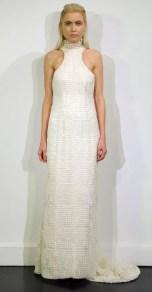 свадебное платье с американской проймой 2018Lacum
