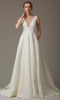 Wedding dress Lela rose 2018