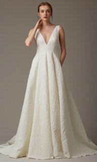 Wedding dress Lela rose 2018