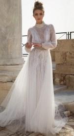 Самые красивые модные свадебные платья Dany Mizrachi 2018