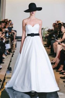 свадебное платье Justin Alexander bridal spring 2018