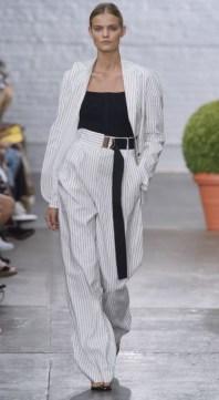 Fashion trend Spring 2017