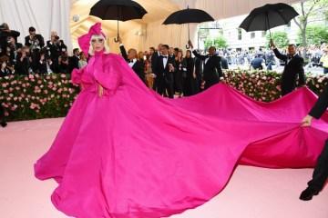 met gala 2019 - Lady Gaga