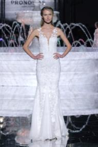 Свадебное платье Pronovias 2018