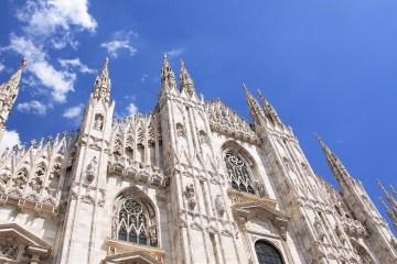 безопасно ли в милане в италии