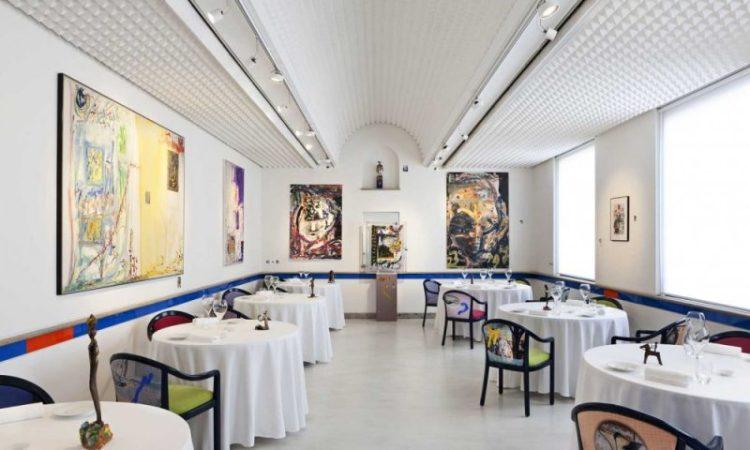 Ресторан Il Luogo di Aimo e Nadia Милан