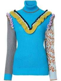 AnnaOctober пуловер