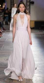 шелковое свадебное платье свадебное платье Giambattista Valli 2018