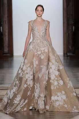 Свадебное платье Tony Ward Haute Couture весна-лето 2018