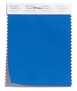 PANTONE 18-4048 Nebulas Blue