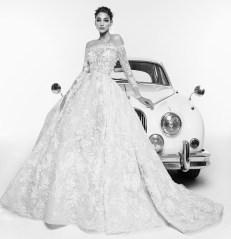 Zuhair Murad самые красивые модные свадебные платья 2019