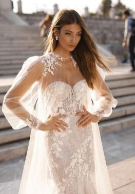 Berta fall 2019-bridal