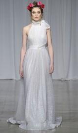 Julie Vino Самые модные свадебные платья 2019 с американской проймой