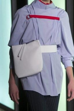 colangeloтренд напоясная сумка мода весна лето 2018