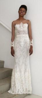 Francesca Miranda самые красивые модные свадебные платья 2019