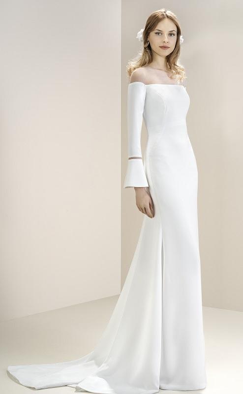 Jesus Peiro свадебное платье как у Меган Маркл
