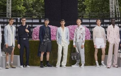 Fashion trends men SS 2019 модные тренды лето 2019