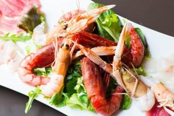 где поесть в милане рыбу и морепродукты - самые лучшие рестораны в милане