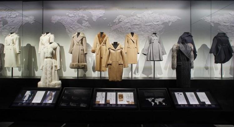 коллекция пальто Макс Мара