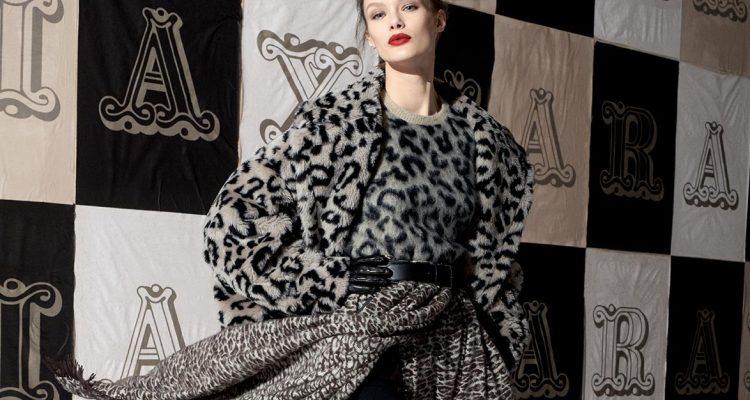 коллекция пальто Макс Мара осень-зима 2018-19 в Милане