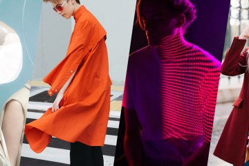 модные цвета осень зима 2019 2020 Пантон отчет