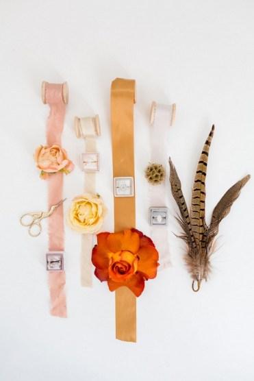 Wedding Color Palette 2019 Golden Hour Pantone (10)