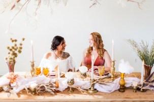 Wedding Color Palette 2019 Golden Hour Pantone (18)