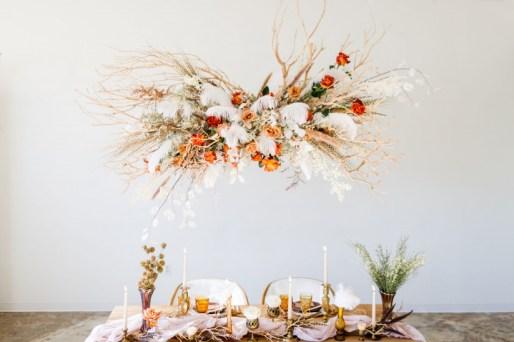 Wedding Color Palette 2019 Golden Hour Pantone (2)