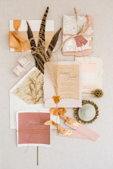 Wedding Color Palette 2019 Golden Hour Pantone (3)