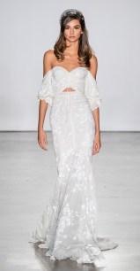 модные красивые свадебные платья 2020 Dror Bridal fall 2020