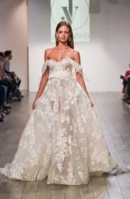 Julie Vino NYFW Bridal 2020 самые красивые свадебные платья 2020