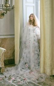 Monique Lhuillier New York Bridal 2020