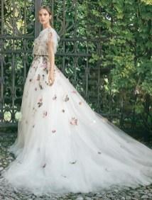 Monique Lhuillier New York Bridal Fall 2020 2