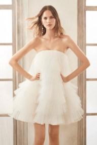 Oscar de la Renta Bridal 2020