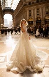 Berta Spring 2020 bridal collection
