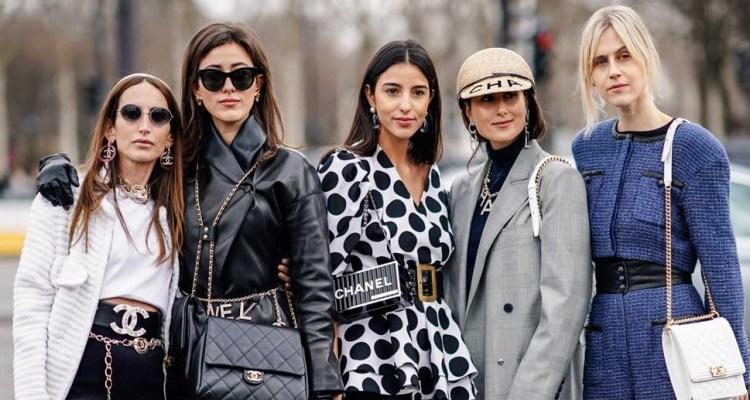 главные модные тенденции мода 2019 2020