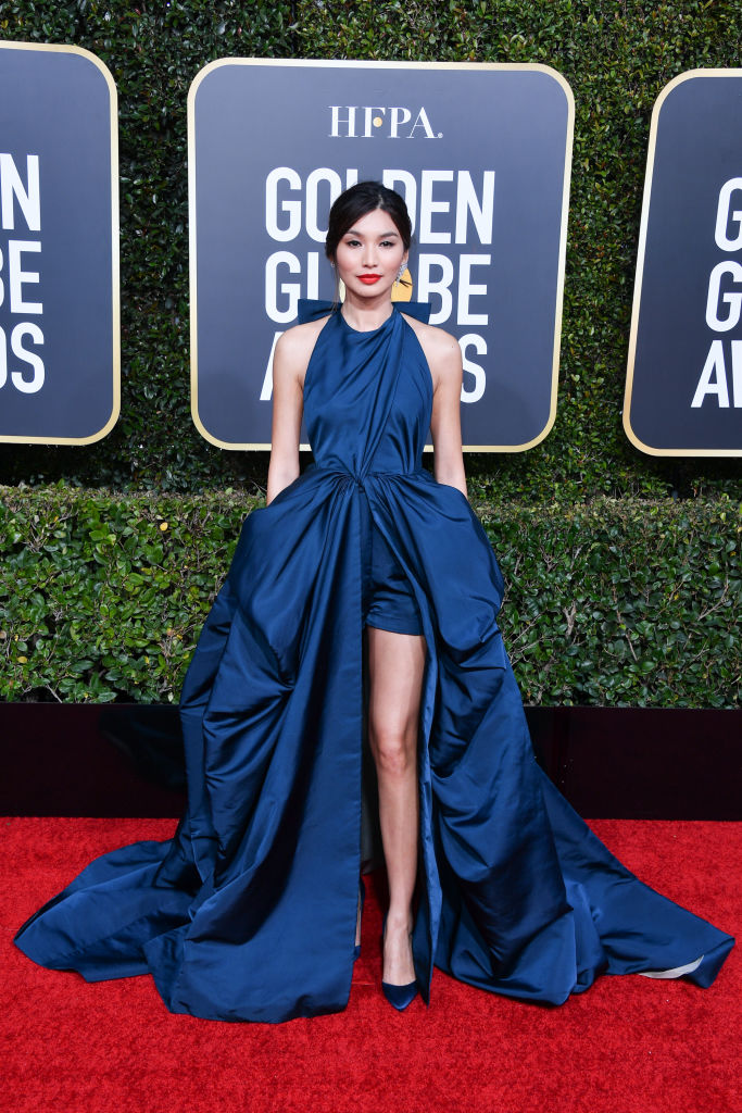 pantone color of the year 2020 classic blue dress
