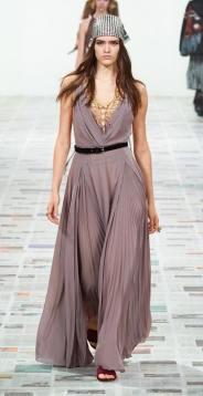 самые красивые вечерние платья с юбкой плиссе 2020