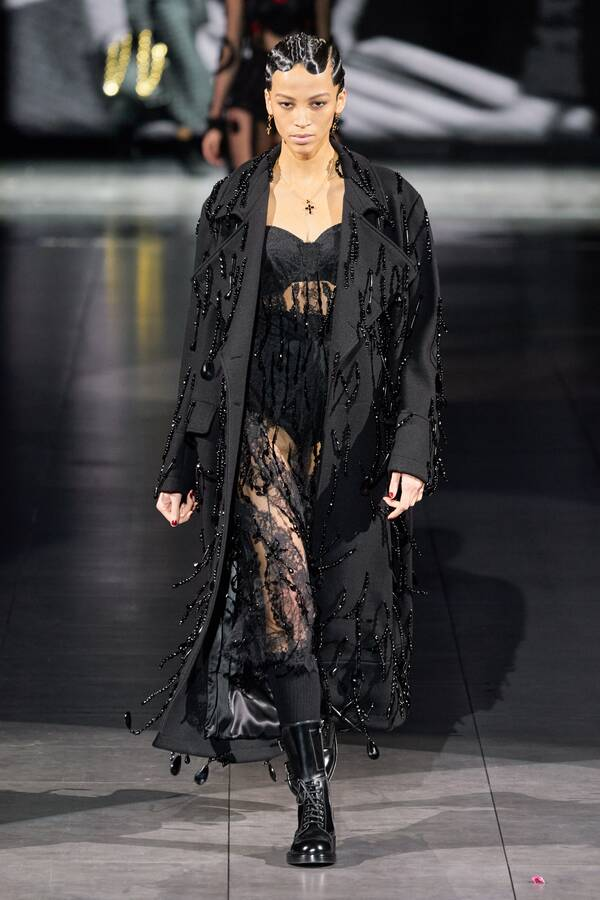 модное пальто 2020 тенденция бахрома