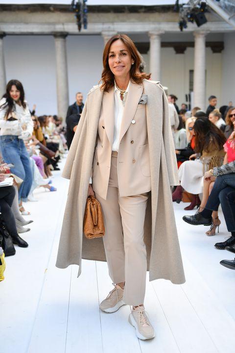 модные итальянские пальто 2020 2021