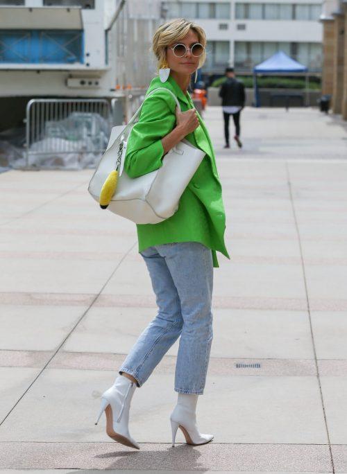 модные цвета весна лето 2021 зеленый цвет сочетание с синим